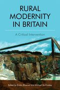 Cover for Rural Modernity in Britain
