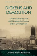 Cover for Dickens and Demolition
