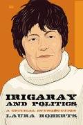 Cover for Irigaray and Politics