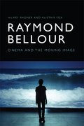 Cover for Raymond Bellour - 9781474422888