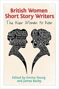 Cover for British Women Short Story Writers