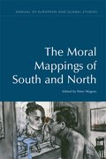 Cover for The Moral Mappings of South and North