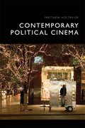 Cover for Contemporary Political Cinema