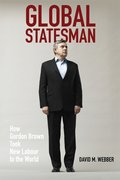 Cover for Global Statesman - 9781474423564