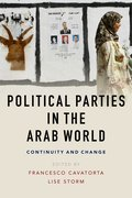 Cover for Political Parties in the Arab World