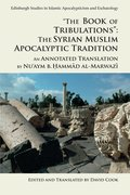 Cover for The Book of Tribulations: The Syrian Muslim Apocalyptic Tradition