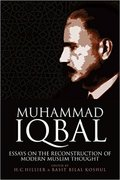 Cover for Muhammad Iqbal
