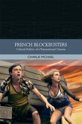 Cover for French Blockbusters