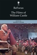 Cover for ReFocus: The Films of William Castle