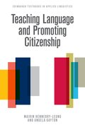 Cover for Teaching Language and Promoting Citizenship