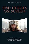 Cover for Epic Heroes on Screen