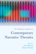 Cover for The Edinburgh Companion to Contemporary Narrative Theories