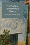 Cover for The Practical Turn in Political Theory