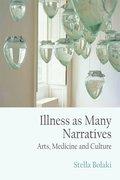 Cover for Illness as Many Narratives