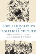 Cover for Popular Politics and Political Culture