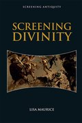 Cover for Screening Divinity