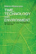 Cover for Time, Technology and Environment
