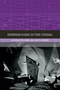 Cover for Expressionism in the Cinema