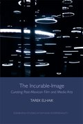 Cover for The Incurable-Image