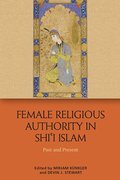 Cover for Female Religious Authority in Shi