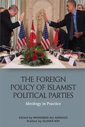 Cover for The Foreign Policy of Islamist Political Parties