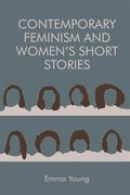 Cover for Contemporary Feminism and Women