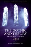 Cover for The Gothic and Theory