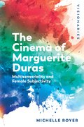 Cover for The Cinema of Marguerite Duras