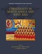 Cover for Christianity in North Africa and West Asia