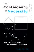 Cover for The Contingency of Necessity