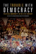 Cover for The Trouble with Democracy