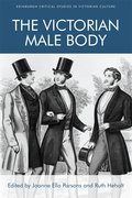 Cover for The Victorian Male Body