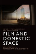Cover for Film and Domestic Space