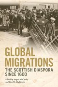 Cover for Global Migrations