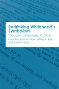 Cover for Rethinking Whitehead