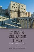 Cover for Syria in Crusader Times