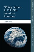 Cover for Writing Nature in Cold War American Literature