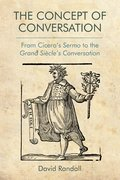 Cover for The Concept of Conversation
