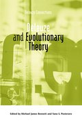 Cover for Deleuze and Evolutionary Theory