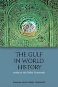 Cover for The Gulf in World History