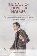 Cover for The Case of Sherlock Holmes