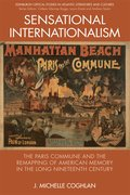 Cover for Sensational Internationalism
