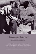 Cover for Screening Statues