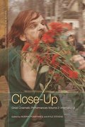 Cover for Close-Up