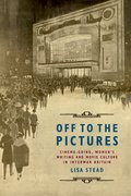 Cover for Off to the Pictures