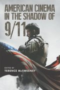 Cover for American Cinema in the Shadow of 9/11