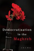 Cover for Democratisation in the Maghreb