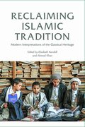 Cover for Reclaiming Islamic Tradition