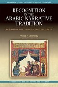 Cover for Recognition in the Arabic Narrative Tradition