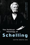 Cover for The Political Theology of Schelling